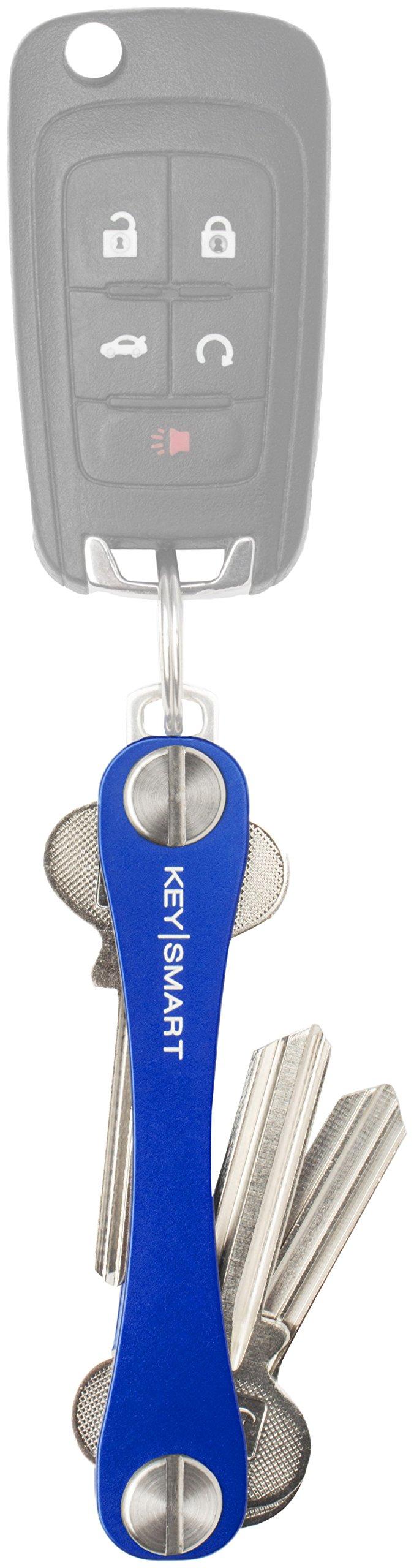 KeySmart Blue