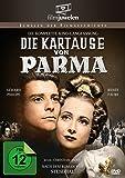 Die Kartause von Parma - Der komplette Kino-Zweiteiler mit Gérard Philipe (Filmjuwelen)