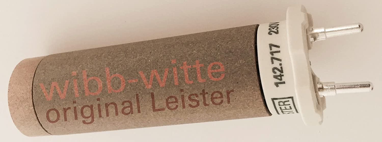 Original Leister Resistencia para Leister Triac St 142.717): Amazon.es: Bricolaje y herramientas