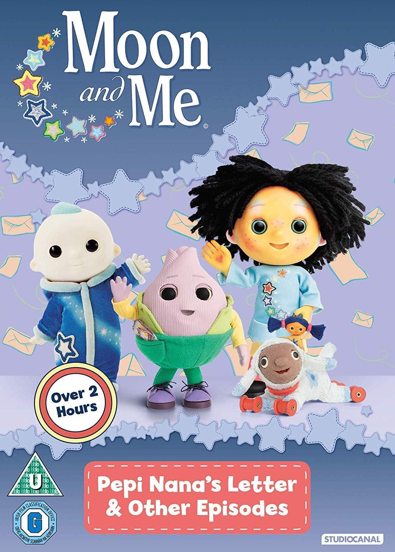 Moon /& Me Boys Pyjamas