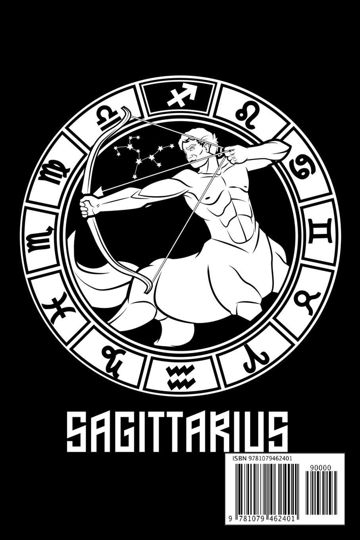 Sagittarius Zodiac Sign Scarf Bib Clip Sterling Silver Mother of Pearl November December