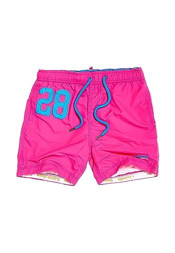 Men's Water Polo Swim Shorts, Pink