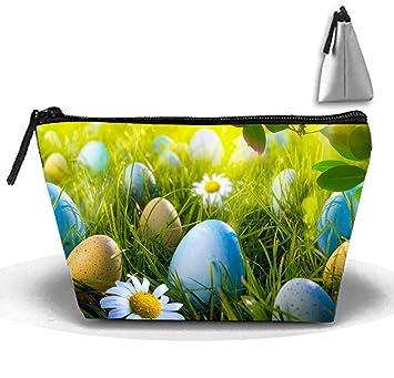 d557cd054bcc Amazon.com   Easter Egg Hunt Toiletry Bag