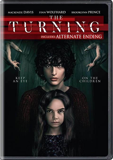 The turning DreamWorks Pictures. cover
