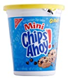 Chips Ahoy! Cookies Lunchbox Go-paks, 3.5 oz
