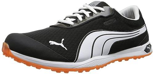 PUMA Men s Biofusion Spikeless Mesh Golf Shoe b4b6553c33eb