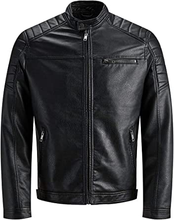 Jack & Jones Jcorocky Jacket Noos Chaqueta para Hombre