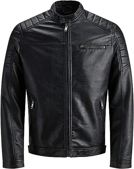 Jack & Jones Jcorocky Jacket Noos Chaqueta para Hombre: Amazon.es: Ropa y accesorios