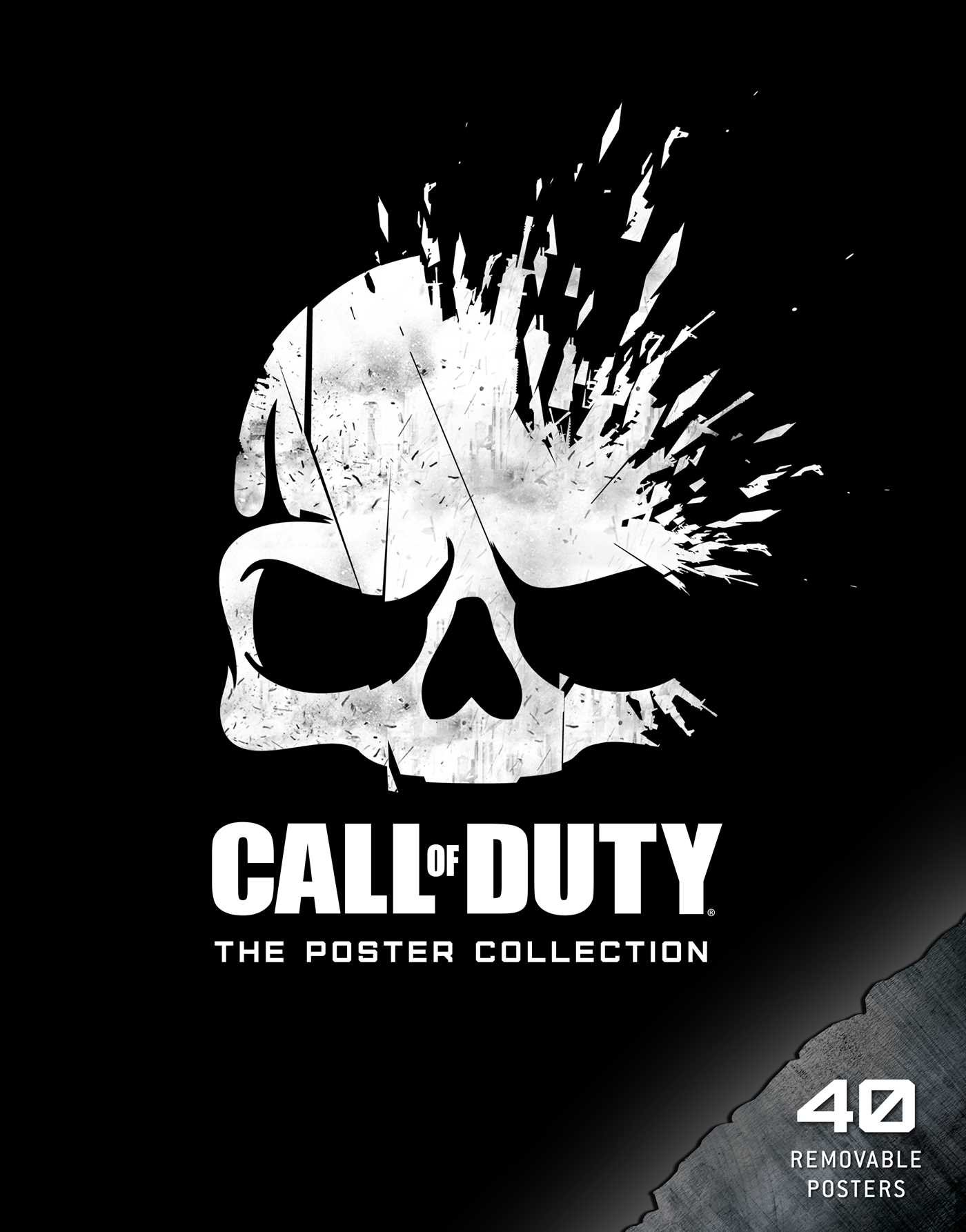 Call Of Duty The Poster Collection Insights Poster Collections Insight Editions 9781608879335 Amazon Com Books