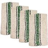 Ezee Floor Duster, Pocha, Floor Cleaning Cloth or Floor Cloth (Pack of 4)