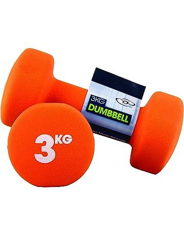 Fitness Mad Neo - Set de 2 Mancuernas Pesas 4d9dbd419509