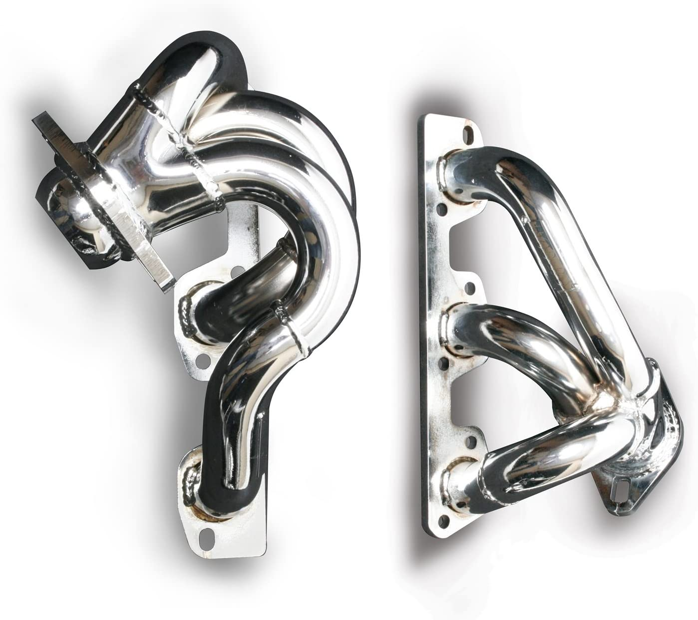 Gibson GP115S Stainless Steel Performance Header Gibson Performance Exhaust