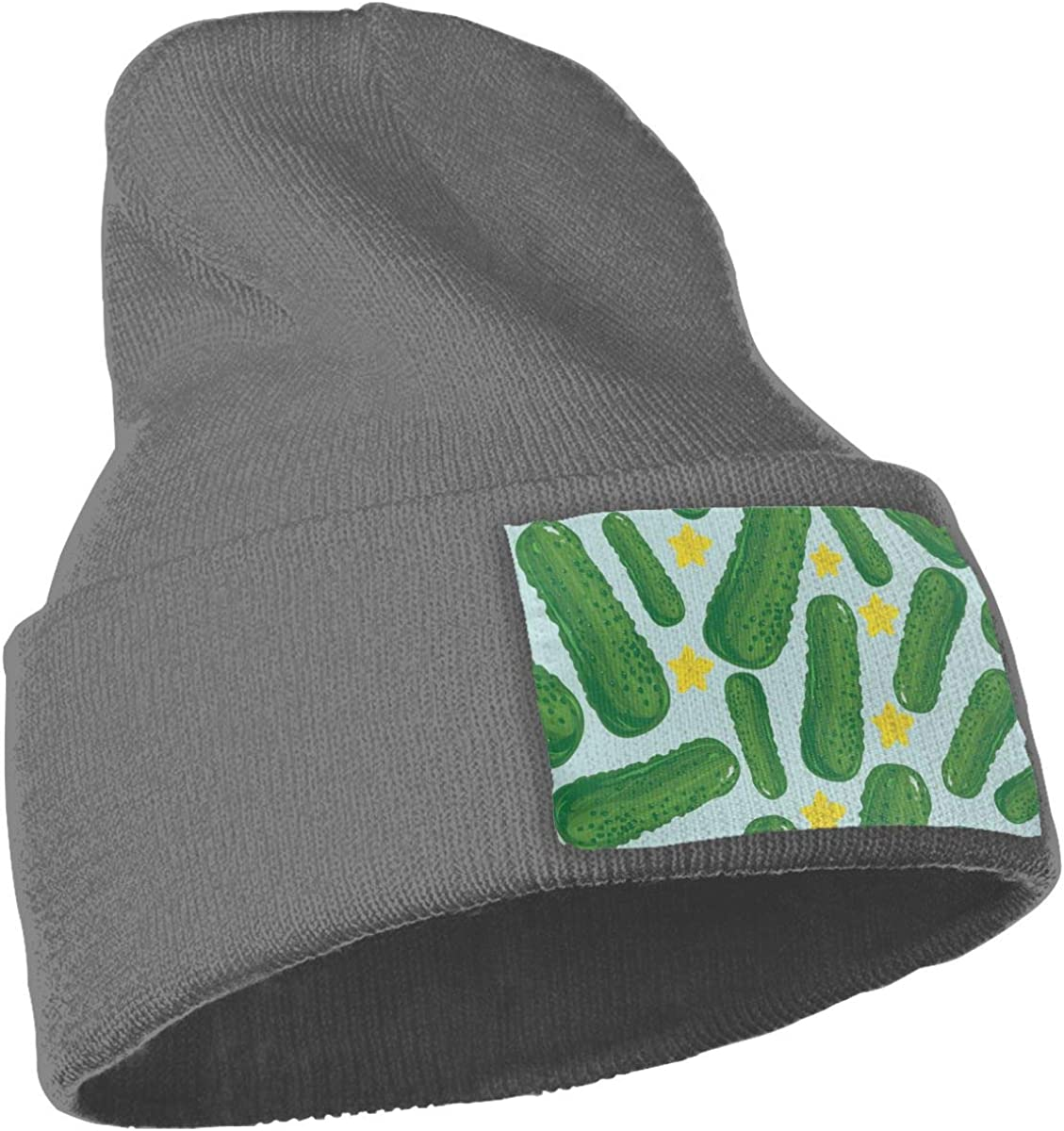 SARMY Pickles Winter Wool Cap Warm Beanies Knitted Hat