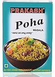 Prakash Poha Masala, 350 gm (50gm*7)
