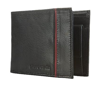 Geldbörsen & Etuis Damen-accessoires Portemonnaie Geldbörse Pierre Cardin
