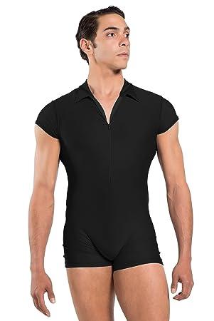 Wear Moi Romeo Justaucorps Homme  Amazon.fr  Sports et Loisirs 4f787638bcb