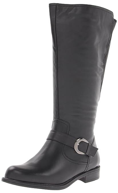 191a0e423a93 David Tate Women s Branson - Extra Wide Shaft Boot