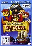 Playmobil: Das Geheimnis der Pirateninsel [Alemania] [DVD]