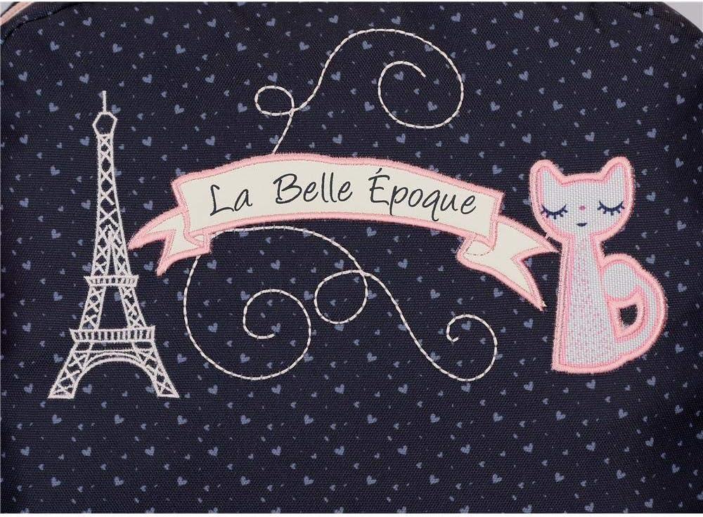 Bandouli/ère Enso Belle Epoque