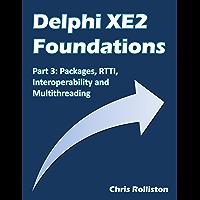 Delphi XE2 Foundations - Part 3