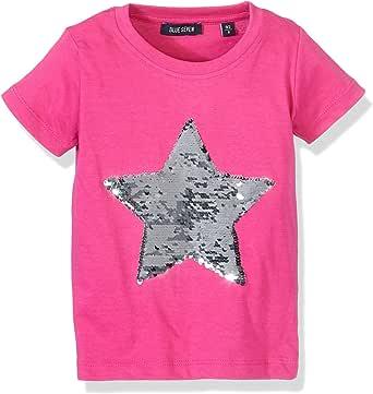 blue seven T-Shirt RH Camiseta para Niñas