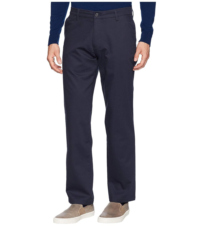 Dockers Mens Athletic Fit Signature Khaki Lux Cotton Stretch Pants