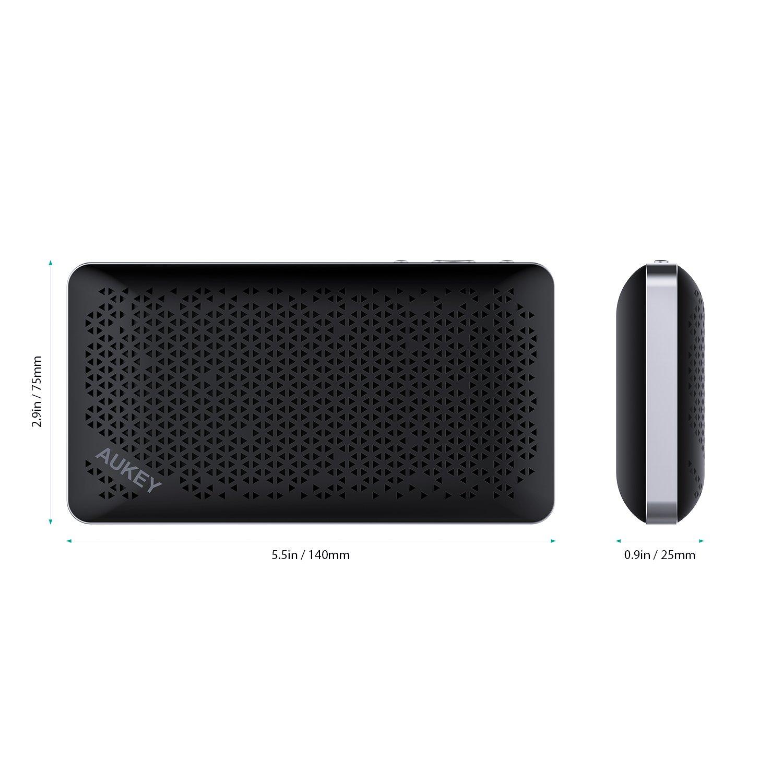 Bluetooth Lautsprecher + Powerbank / Bild: Amazon.de