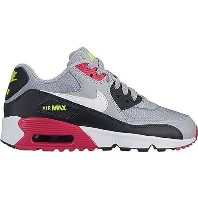 Nike Air Max 90 Mesh (GS), Scarpe Running Bambino