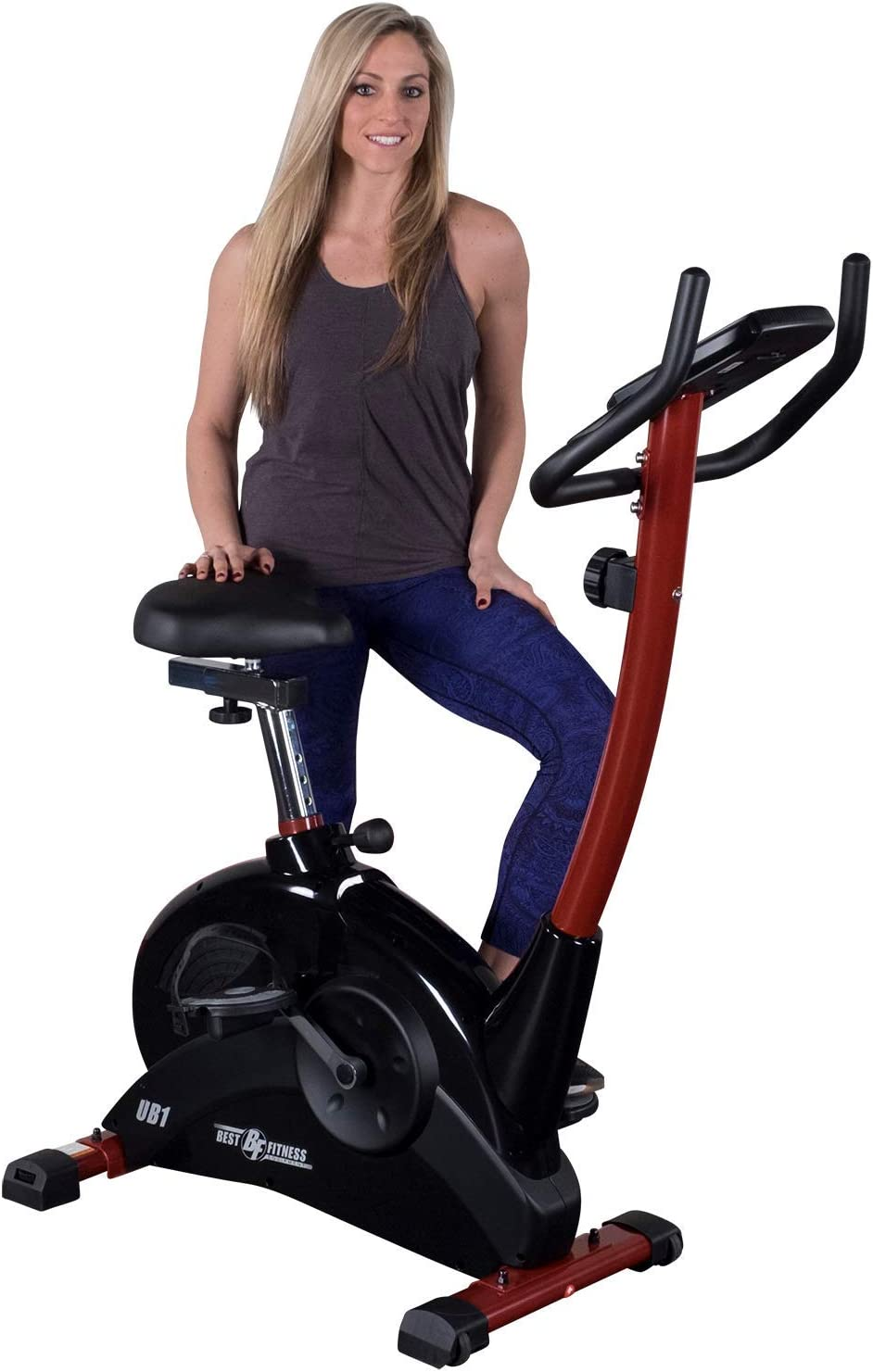 Body-Solid Best Fitness Upright Bike BFUB1