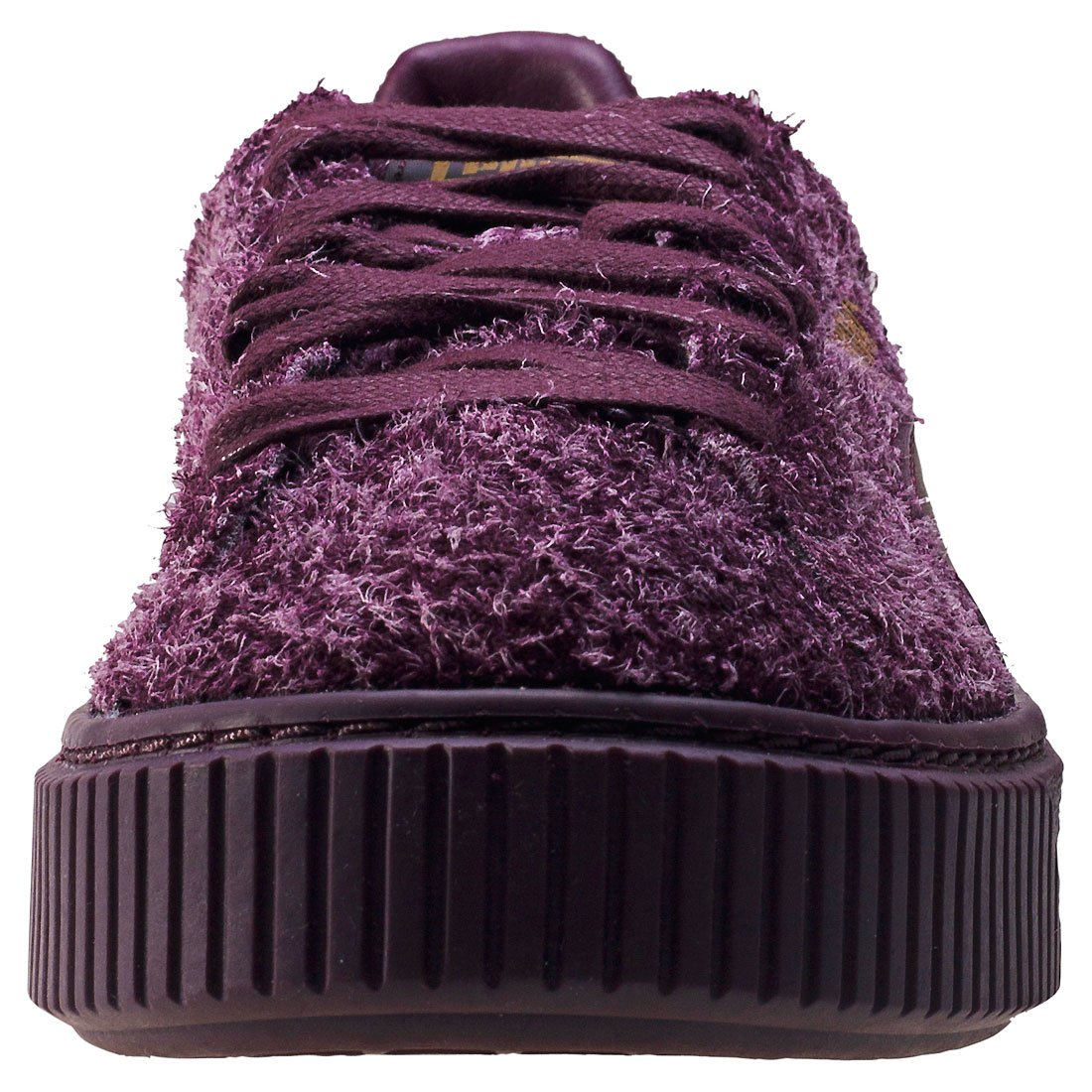 fb649d72a49 Puma Suede Platform Elemental Womens Trainers  Amazon.co.uk  Shoes   Bags