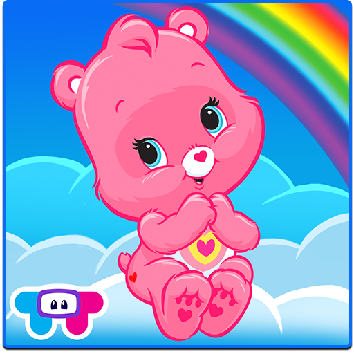 care-bears-rainbow-playtime