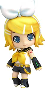 Good Smile Vocaloid: Kagamine Rin Nendoroid Action Figure