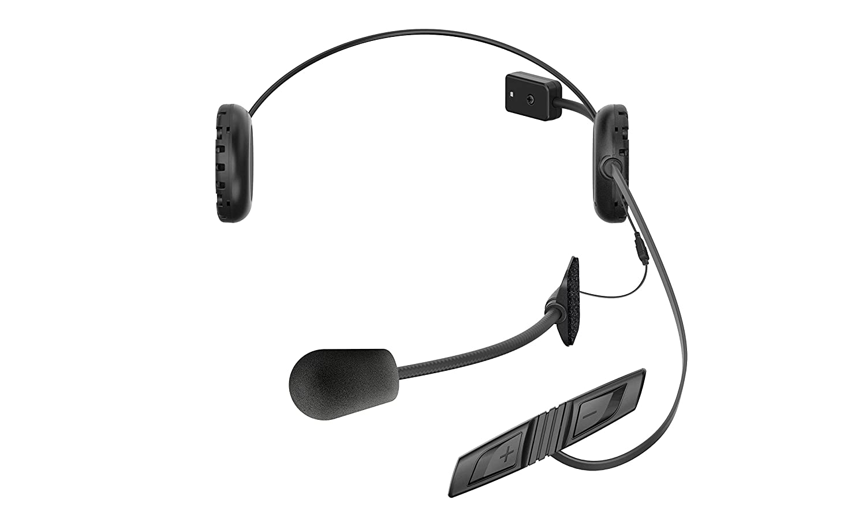 3S-WB Sena 3S Bluetooth Headset and Intercom Wired Boom Microphone Kit