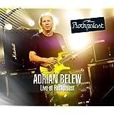 Live at.. -CD+DVD-