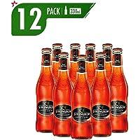 Sidra Strongbow Red Berries 12 Pack Botella 330 Ml