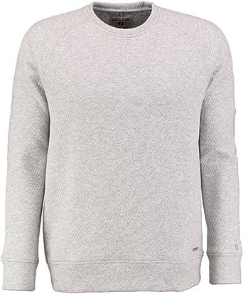 promo code 236ad 45734 Garcia grauer pullover Größe XXL: Amazon.de: Bekleidung