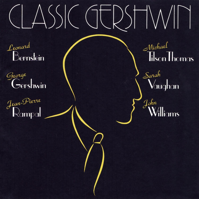 Classic Gershwin by Sony