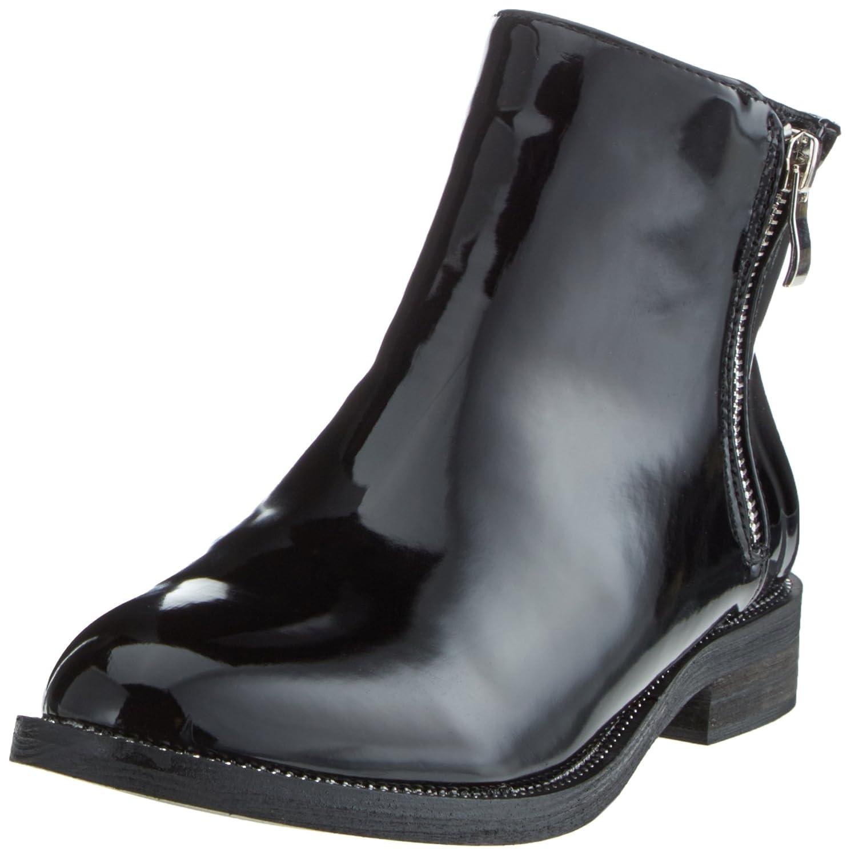 VERO MODA Damen Vmmalou Boot Stiefel  39 EU|Schwarz (Black)