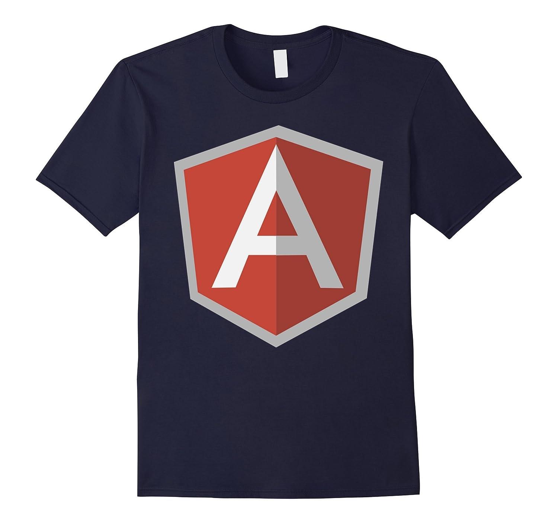 AngularJS t-shirt-Art