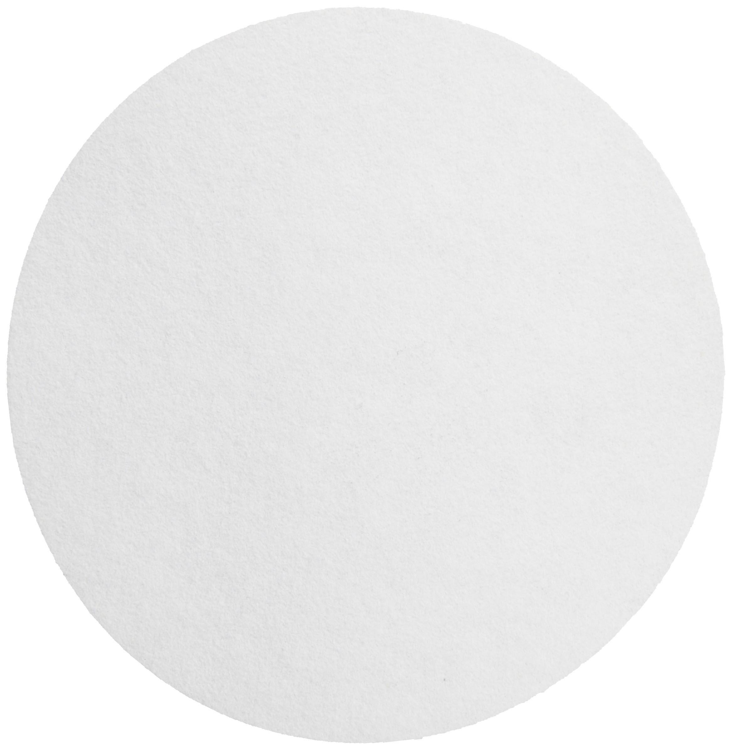 Whatman 1004-090 Quantitative Filter Paper Circles, 20-25 Micron, 3.7 s/100mL/sq inch Flow Rate, Grade 4, 90mm Diameter (Pack of 100)