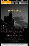 Claire Riders y Ryan Dewitt: Incendio En El Museo