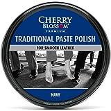 Cherry Blossom Shoe Polish,Shoepolish - Navy