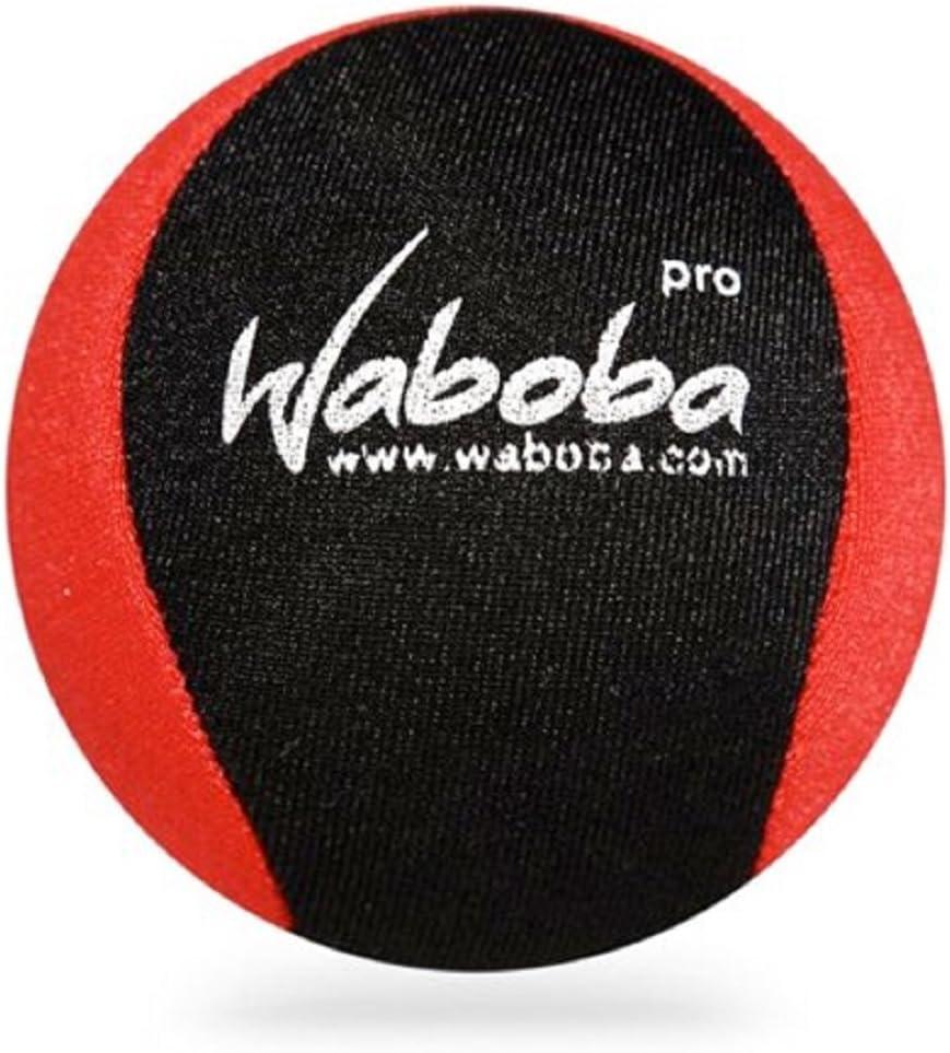 Waboba niños Pro Ball, Niños, rojo: Amazon.es: Deportes y aire libre