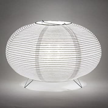 Fantado Paperlanternstore Com Saturn Fine Line Cool White Led