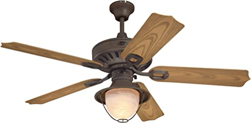 Westinghouse Lighting 7877865 Lafayette 52 Inch Ceiling Fan