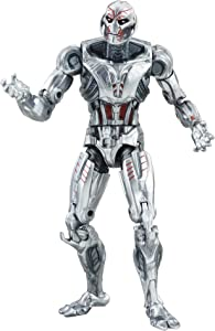 Marvel E5604 Avengers The First 10 Years Ultron Action Figure Legends Series