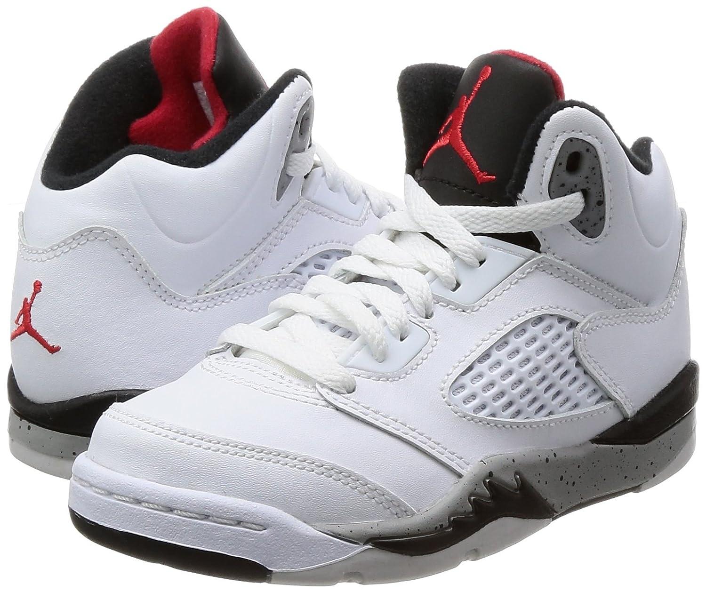 4faef16f0e32 Amazon.com  Jordan V (5) Retro (Toddler)  Jordan  Shoes