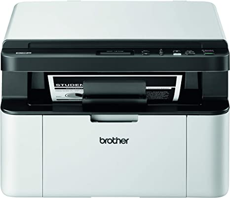 Brother DCP-1610 W All in Box   – Impresora láser multifunción ...