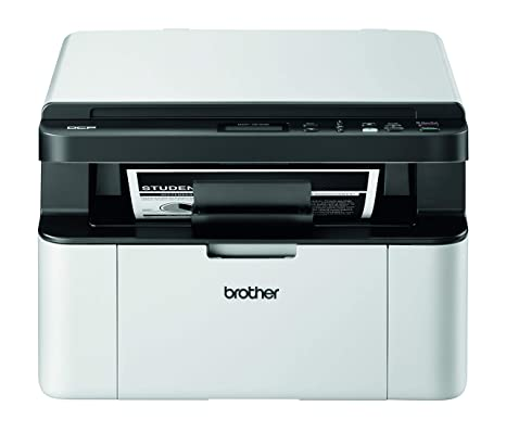 Brother DCP-1610 W All in Box | - Impresora láser ...