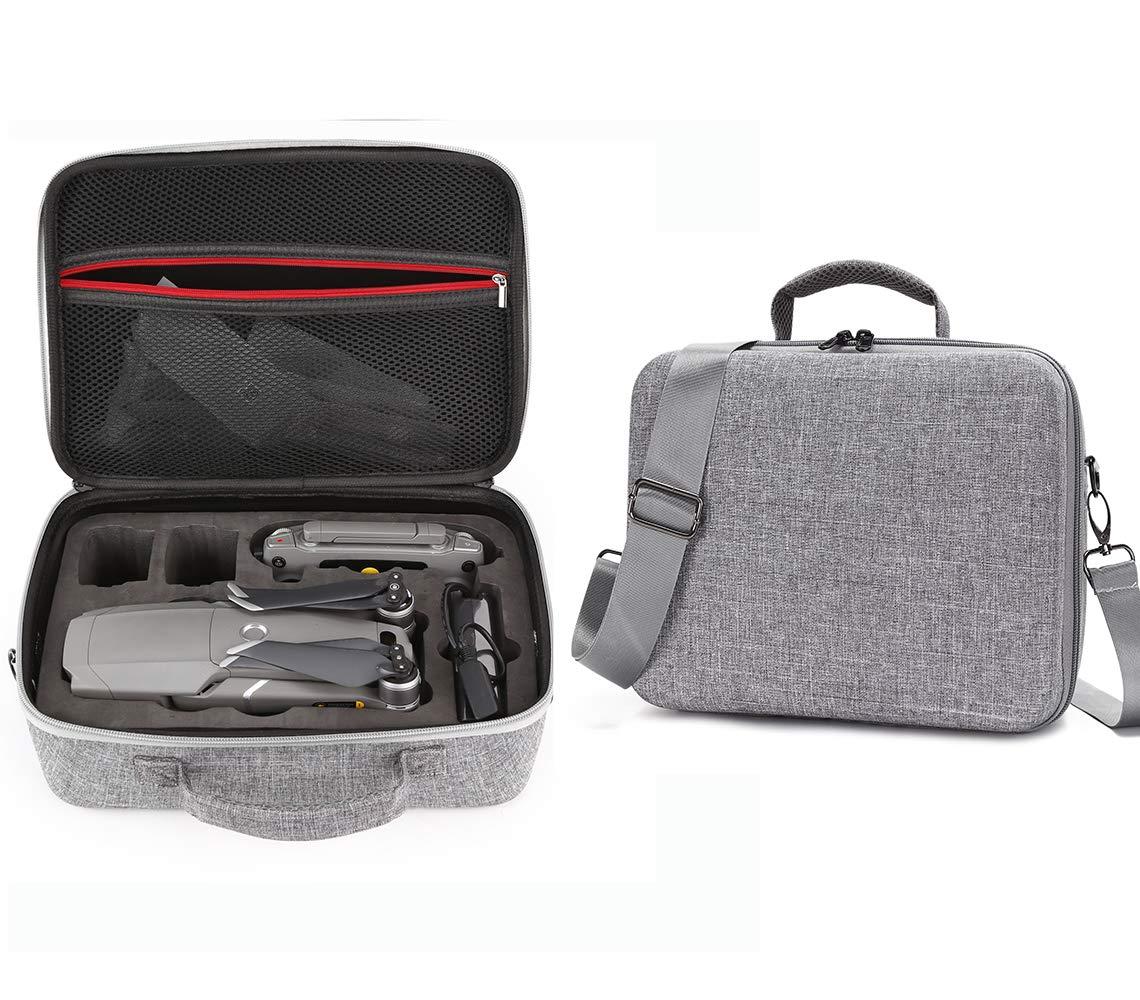 Esimen Mavic 2 キャリーケース DJI Mavic 2 Pro/Zoom ドローン クアッドコプター フライ モア コンボ リモコン バッテリー アクセサリー B07GXKH78Y